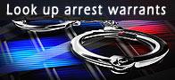 Warrant Check